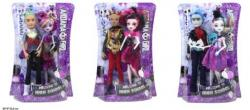 Кукла Ardana MONSTER HIGH с парнем DH2142