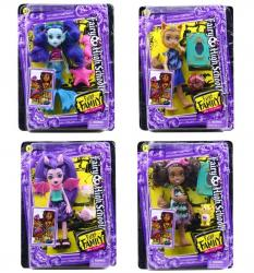 Кукла Monster High DH2183