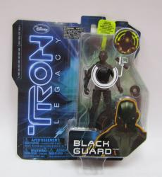 Герои Black Guard Tron