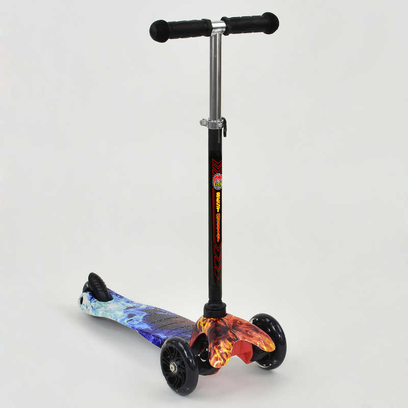 Самокат MINI Best Scooter A24696