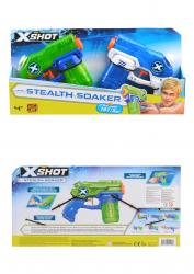 X-Shot Набор водных бластеров Combo Double Small Stealth Soake 01227