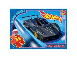 Пазли из серии Hot Wheels FW703