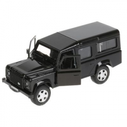 Автомодель - LAND ROVER DEFENDER