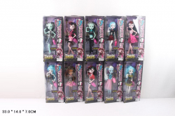 Кукла Monster High 10010